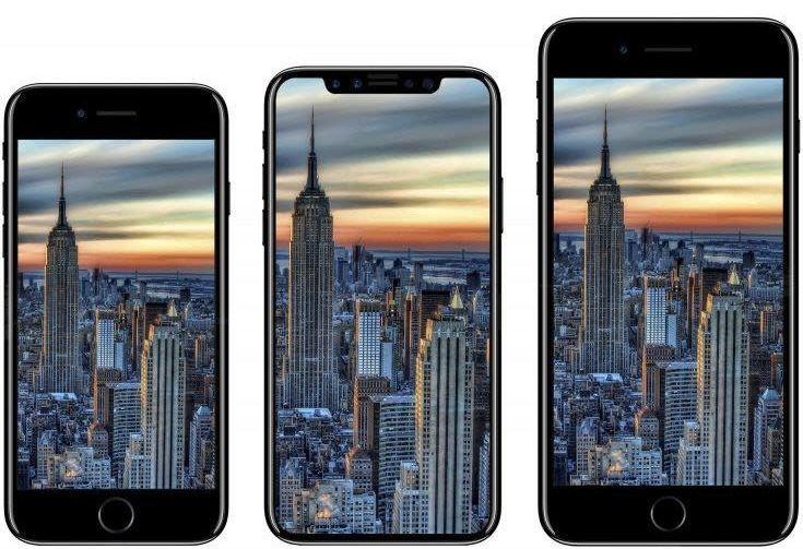nuevo iphone presentacion novedades