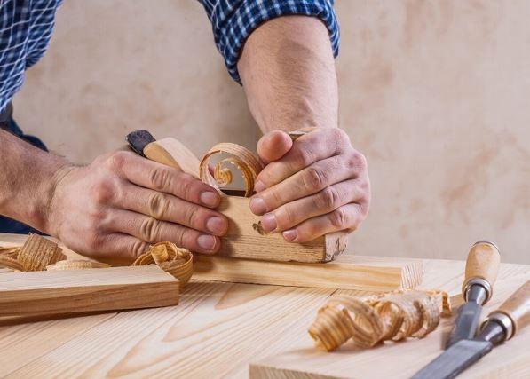 planos para carpinteria