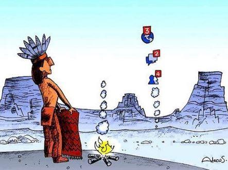 redes sociales 6