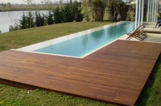 tratar la madera exterior