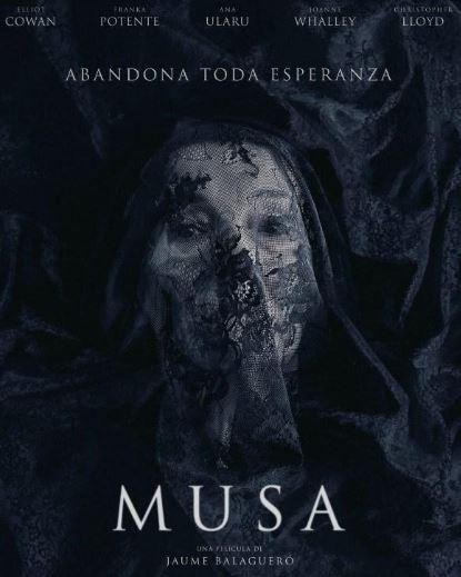 videos de terror Musa