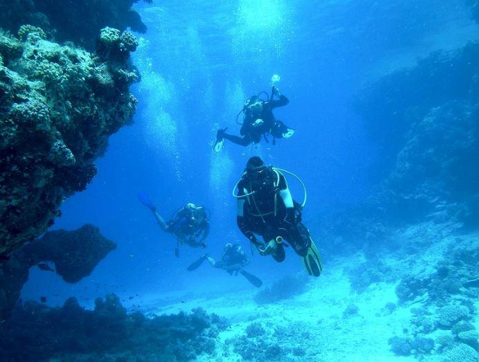 tetonas preciosas Deportes acuáticos