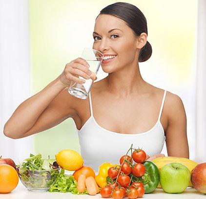 dietas para desintoxicar el cuerpo fruta