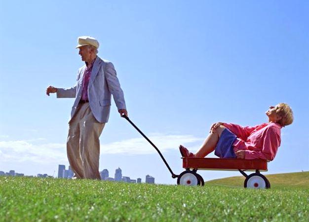 envejecer saludablemente 1