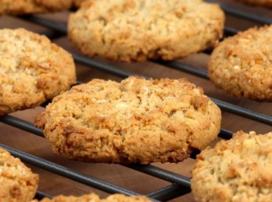 magnesio con galletas de soja