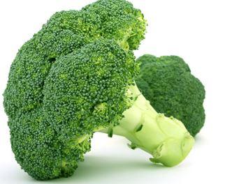 alimentos más alcalinos brecol