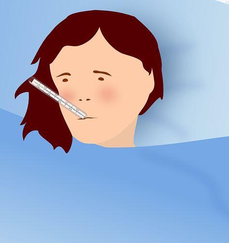 falta de vitamina d gripe