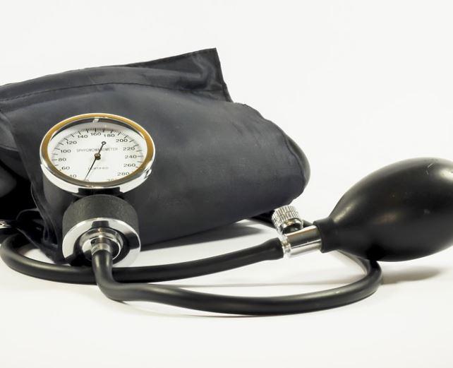 falta de vitamina d hipertension