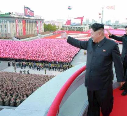 los misiles de corea del norte foto