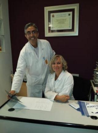que es la fitoterapia. Dr. Martín Almendros