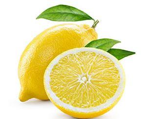 FRUTAS QUE MEJORAN LA SALUD Limón