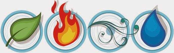 atraer la suerte 4 elementos