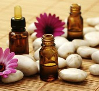 medicinas complementarias aromaterapia
