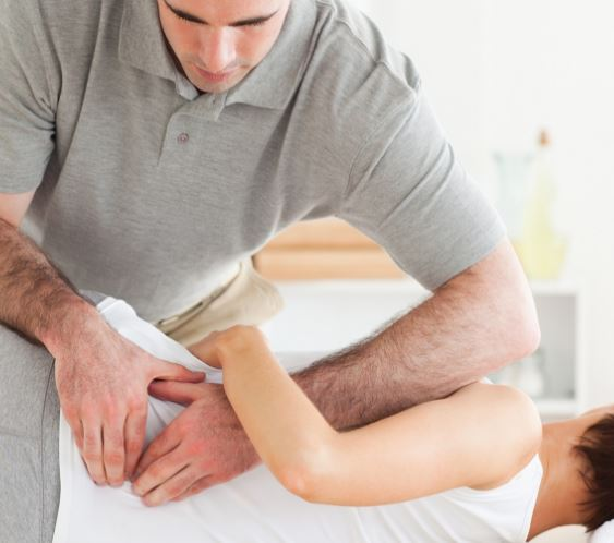 medicinas complementarias quiropractica