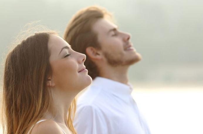 Controlar las emociones con la respiración