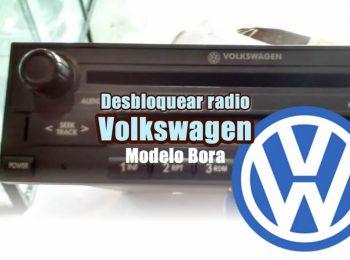 Desbloquear radio Volkswagen portada