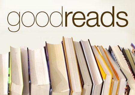 goodreads, la red social para los amantes de la lectura
