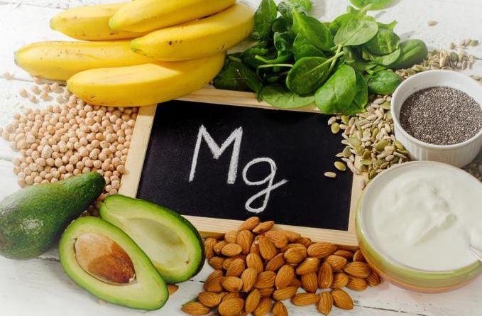 magnesio para la esclerosis múltiple