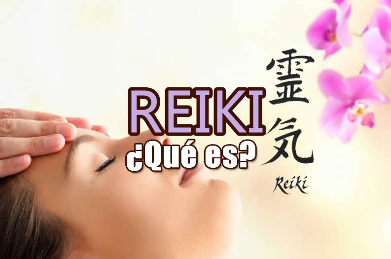 que es el reiki