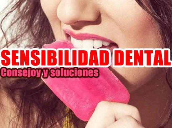 sensibilidad dental portada