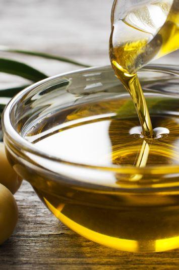 Alimentos buenos para el corazón - Aceite de Oliva