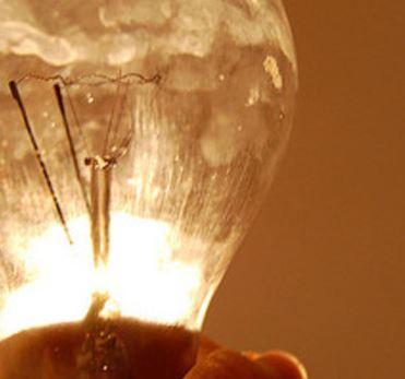 cómo limpiar las bombillas