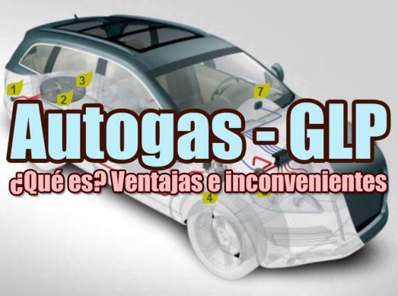 autogas - glp portada