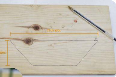 nidos de golondrinas paso 4