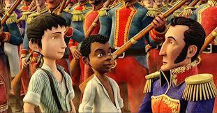 Simón Bolivar y la liberación del pueblo Sudamericano
