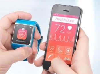 apps para salud portada