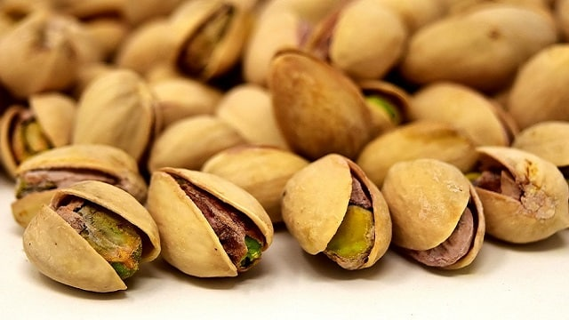 pistachos propiedades beneficios pistacho fruto seco con grandes beneficios para el organismo humano