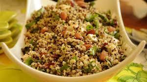 Como hacer la quinoa