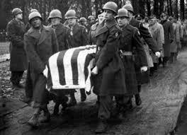 Vida y muerte del General Patton