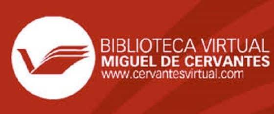 Biblioteca Virutal Miguel de Cervante