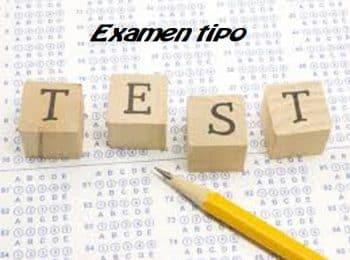 Como preparar un examen tipo test