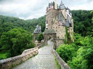 castillo de eltz visitar alemania