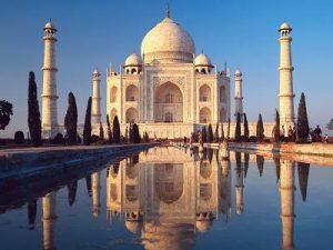la-india lugares para visitar