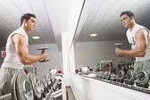 como subir masa muscular 1