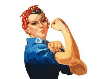 rinconcito de tere feminismo