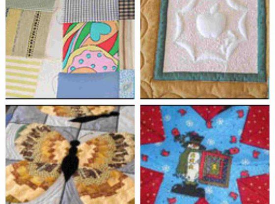 patchwork y quilting portada