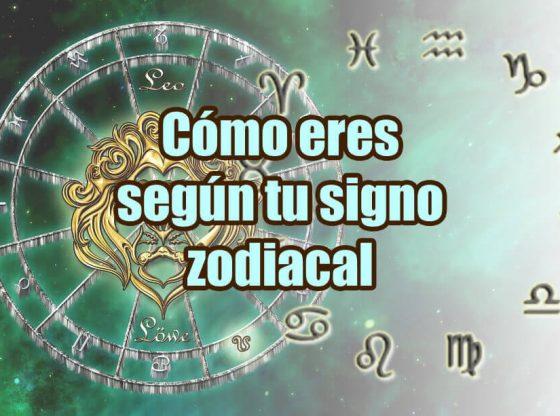 signos del zodiaco que animales