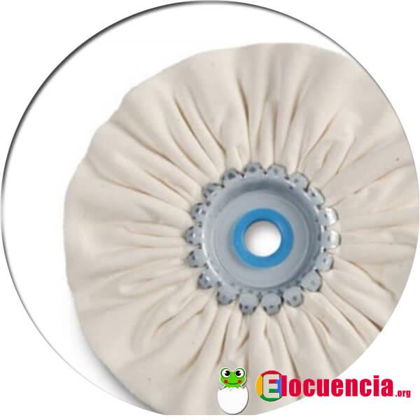 disco de trapo para amoladora