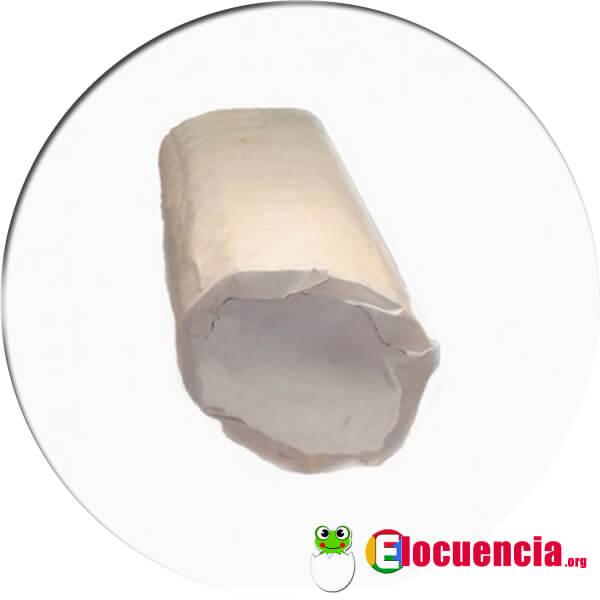 pasta de pulir acero inox blanca
