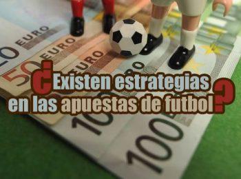 estrategias de apuestas de futbol