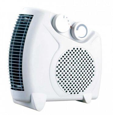 reparar calefactor eléctrico termoventilador