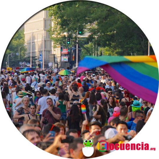 Madrid_Pride día del orgullo gay en madrid