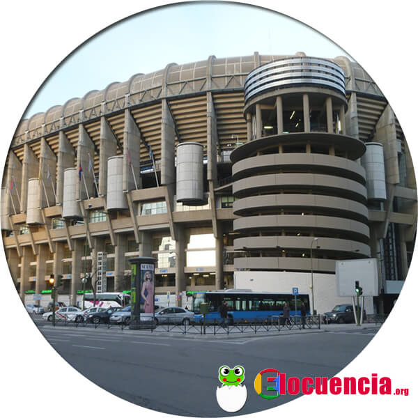 Ver estadio Madrid gratis