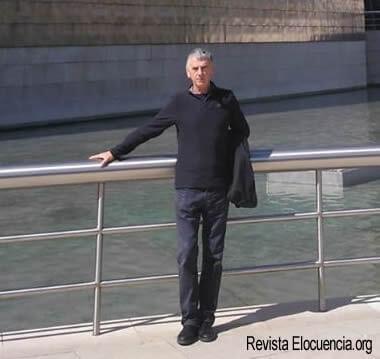 Jorge Silvestre Martín Guzmayo psicólogo clínico, experto en amaxofobia