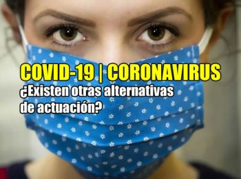 OTRAS ESTRATEGIAS FRENTE AL COVID-19