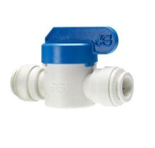válvula flushing